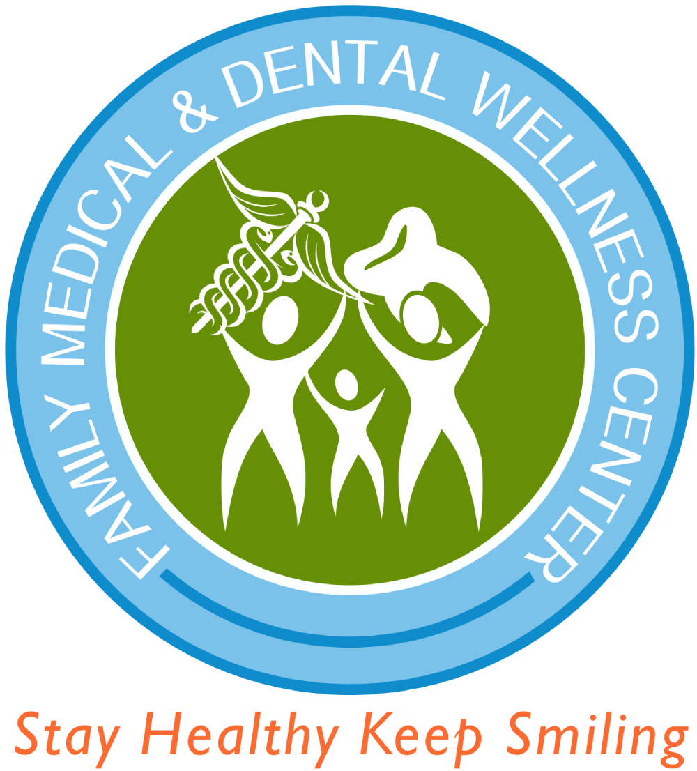 Howard Wellness Center Logo